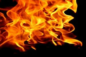 Milton GA overheating cell phone battery