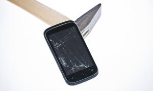 Cell phone LCD repair Alpharetta