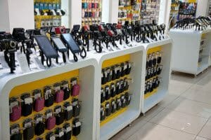 phone repair stores