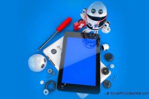 iPad Air 1 Repair