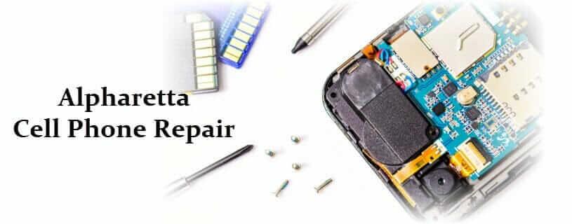 Samsung Cell Phone Repair Johns Creek