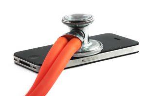 wet cell phone repair