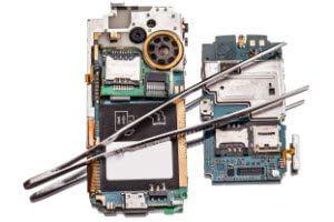 iPhone 6s Cell Phone Repair