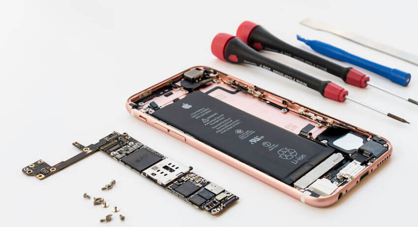 Apple Product Repair