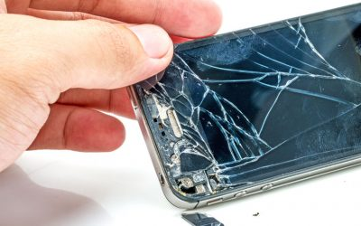 Should You Repair Or Replace A Broken Cell Phone?