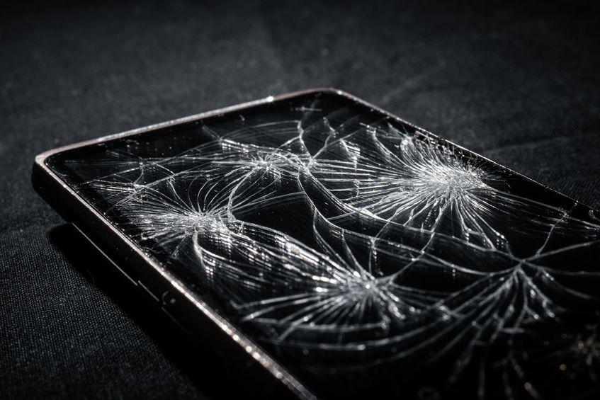 Cell Phone LCD Repair