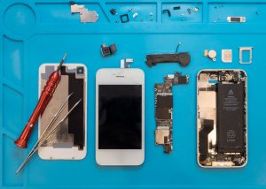 Cell Phone Repair Center