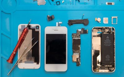 The Importance of Locating a Professional Cell Phone Repair Center