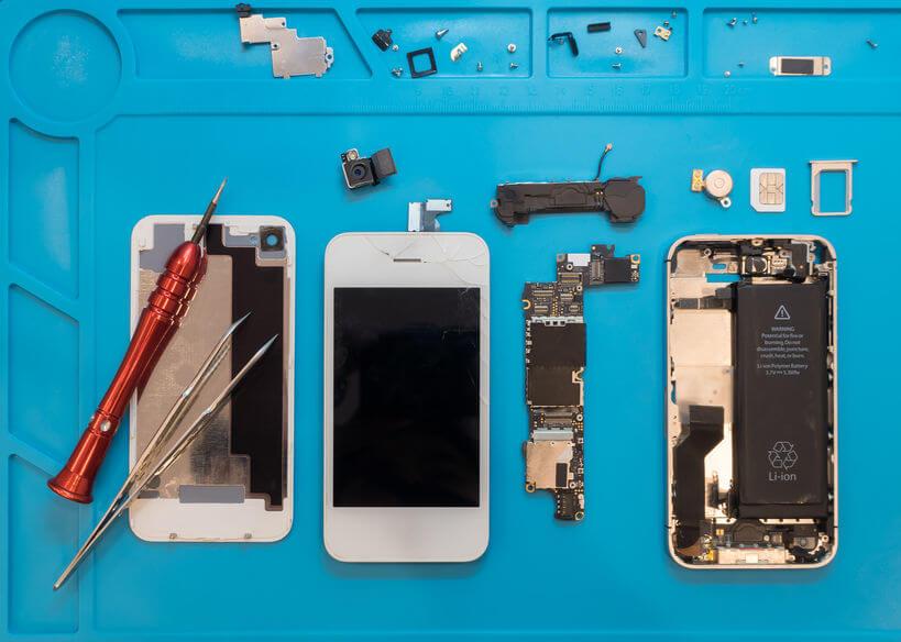 Cell Phone Repair Center