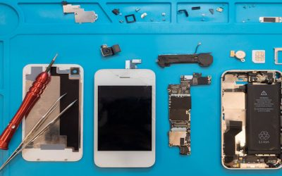 The 6 Most Common Reasons for Cell Phone Repairs