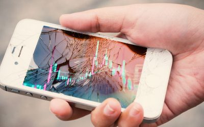 What Does Cell Phone Screen Replacement Cost?