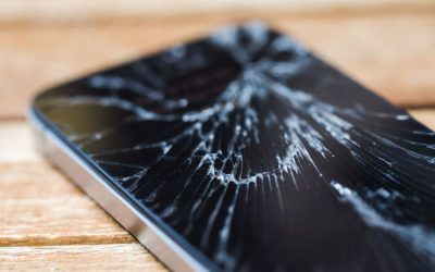 What You Don't Know about a Cracked iPhone Screen