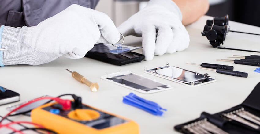 How to Choose A Cell Phone Repair Company