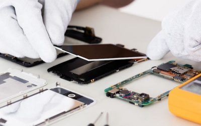 Local Cell Phone Repair Shops Offer Services While You Wait