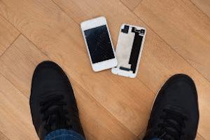Why Is Phone Screen Repair So Common?