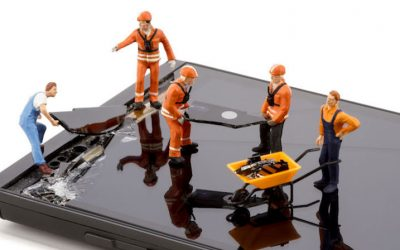 How Hard Is It to Repair a Cell Phone Screen?