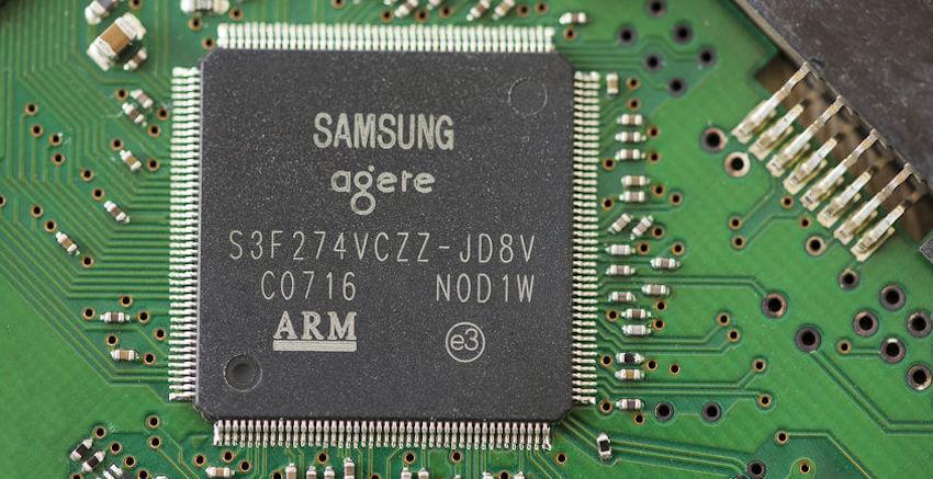 Samsung Galaxy Repair Company