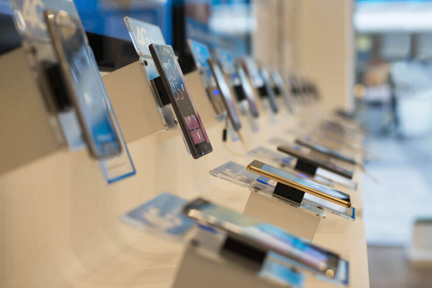Samsung Galaxy Repair