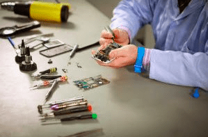 How to Find Reliable Cell Phone Repairs Near Me
