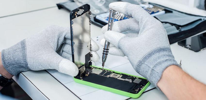 Smartphone Repair Centers