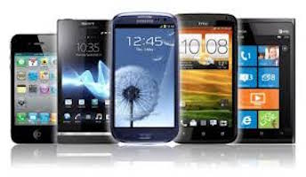 Smartphone Repair options