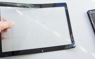 Where Can I Repair My Tablet Screen That I Don't Have to Wait in Line?