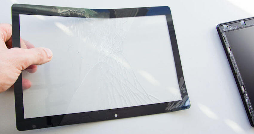 Where Can I Repair My Tablet Screen
