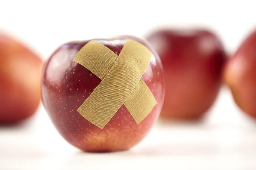 apple repair shop