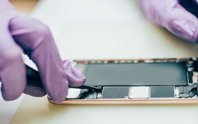 The Importance of a Cell Phone Tune Up