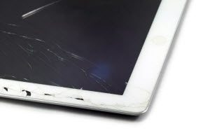 Do I Need Insurance to Cover Cracked iPad Repair?