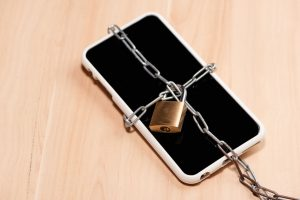 how to unlock cell phones