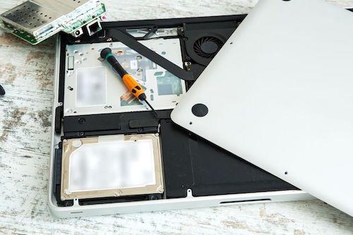 iPad Pro 12.9 Repair