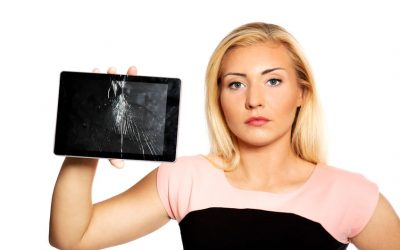 Do You Need Help Finding a Reputable iPad Glass Repair Company?