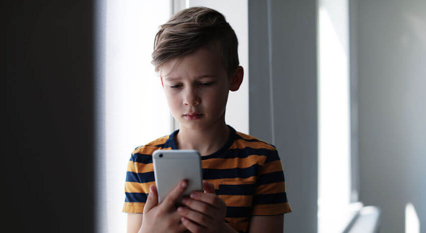 parental controls for iphones