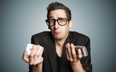 How Long Does it Take to Repair a Cell Phone?