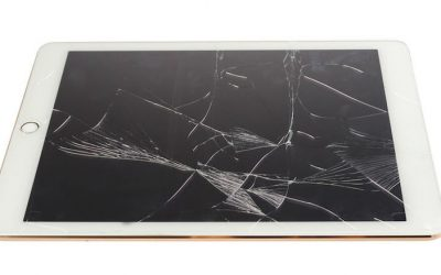 Do I Really Need to Replace iPad Glass that Cracked?